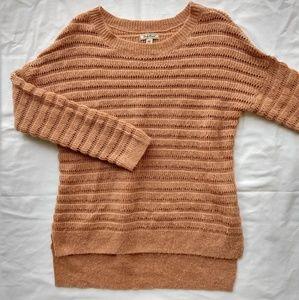 Lucky Brand XS Wool Blend Knit Sweater